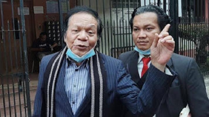 Pengacara Mengaku Dipersulit Untuk Bertemu Habib Rizieq Di Tahanan Polda