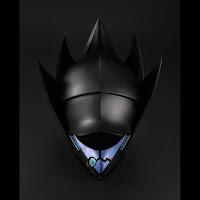 "Mascara Zero replica 1/1 Full Scale Works de ""Code Geass Lelouch of the Resurrection"" - Megahouse"