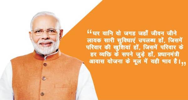प्रधानमंत्री ग्रामीण आवास योजना लिस्ट PM Awas Yojana List