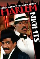Watch Harlem Nights Online Free in HD