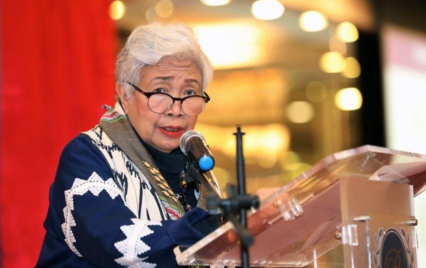 DepEd Secretary Leonor Briones COVID-19