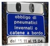 ORDINANZA DEL SINDACO PIANO NEVE 2012/2103