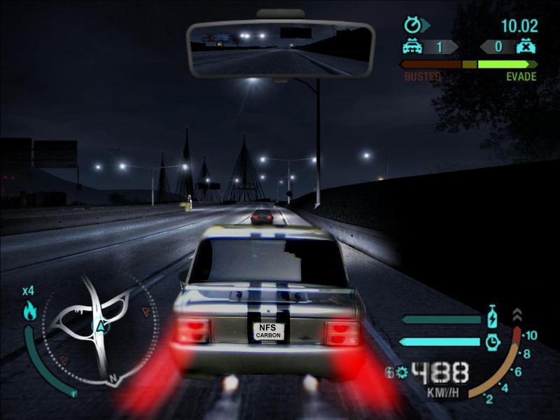 Nfs carbon crack no cd download 23 by jigbiotestxa issuu.