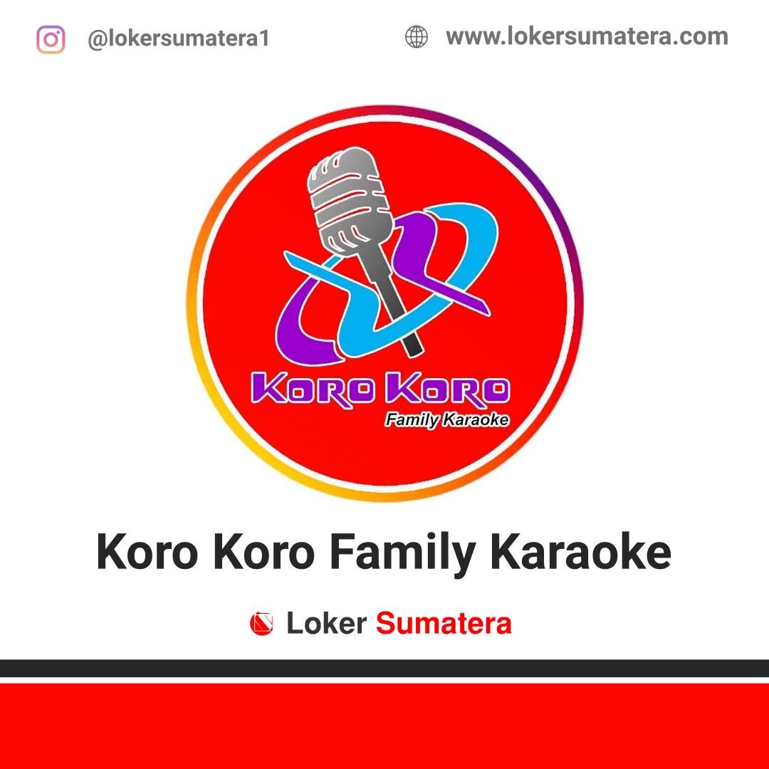 Lowongan Kerja Pekanbaru: Koro Koro Family Juni 2020