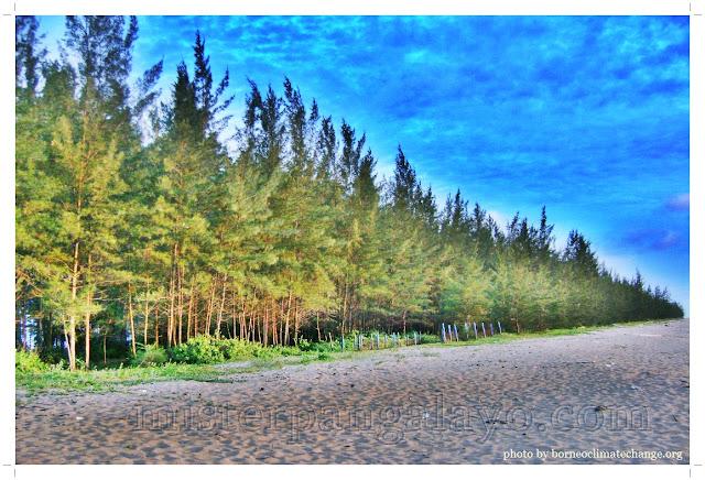 Pulau Selimpai - Kecamatan Paloh