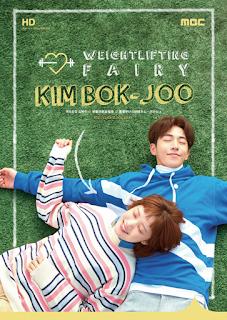 Resultado de imagem para Weightlifting Fairy Kim Bok Joo