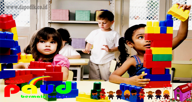 Cara Jitu Menerapkan Higher Order Thinking Skills (Hot Skills) Hots Pada Pembelajaran Anak Usia Dini