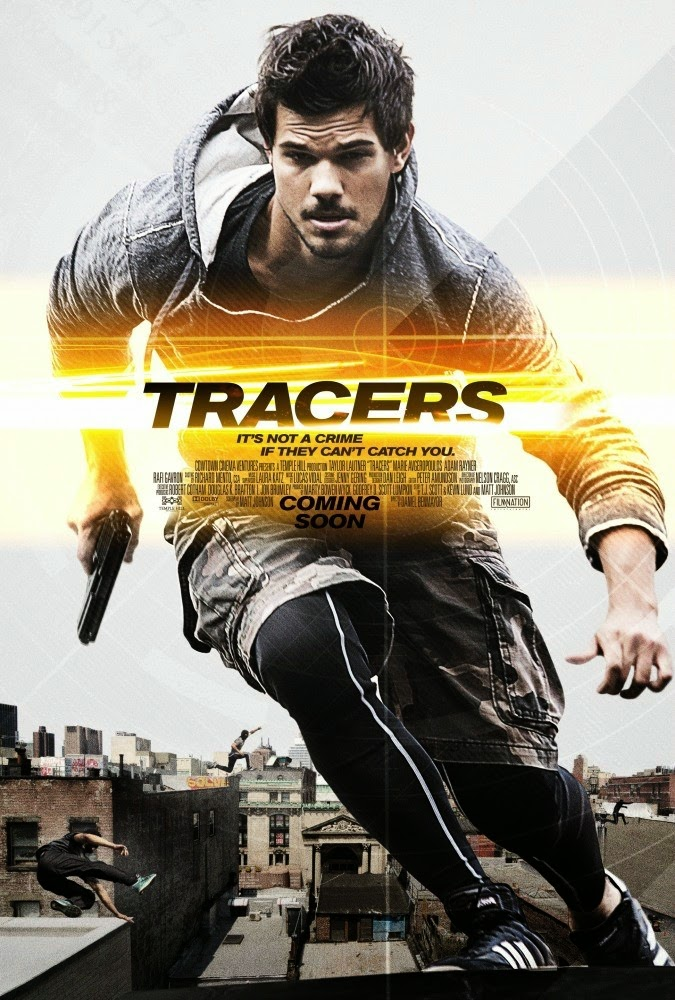Tracers (2015) Hdrip ταινιες online seires oipeirates greek subs