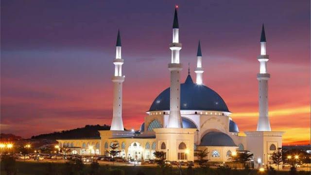 Jadual Imsak Dan Berbuka Puasa Di Negeri Johor Tahun 2021