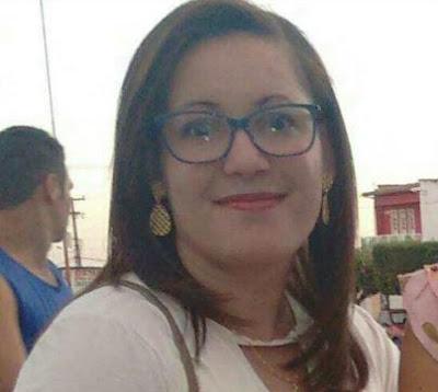 Mulher é assassinada pelo ex-companheiro na cidade de Serrolândia