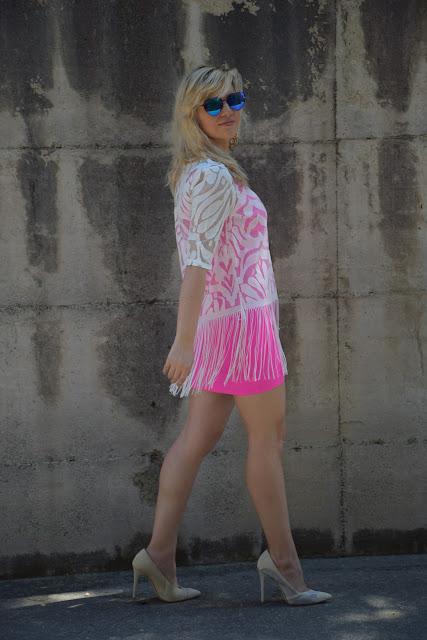 outfit bianco come abbinare il bianco abbinamenti bianco  mariafelicia magno colorblock by felym fashion blogger italiane blog di moda outfit giugno outfit estivi