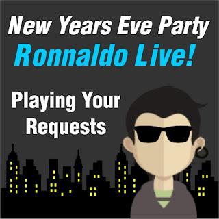 Ronnaldo Live
