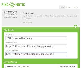 -Title keyword blog uang