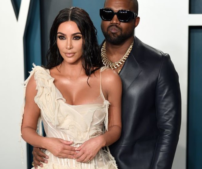 Kim Kardashian has 'no plans to ditch West name' after Kanye divorce is finalised