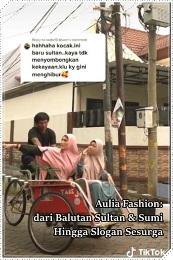 Aulia Fashion