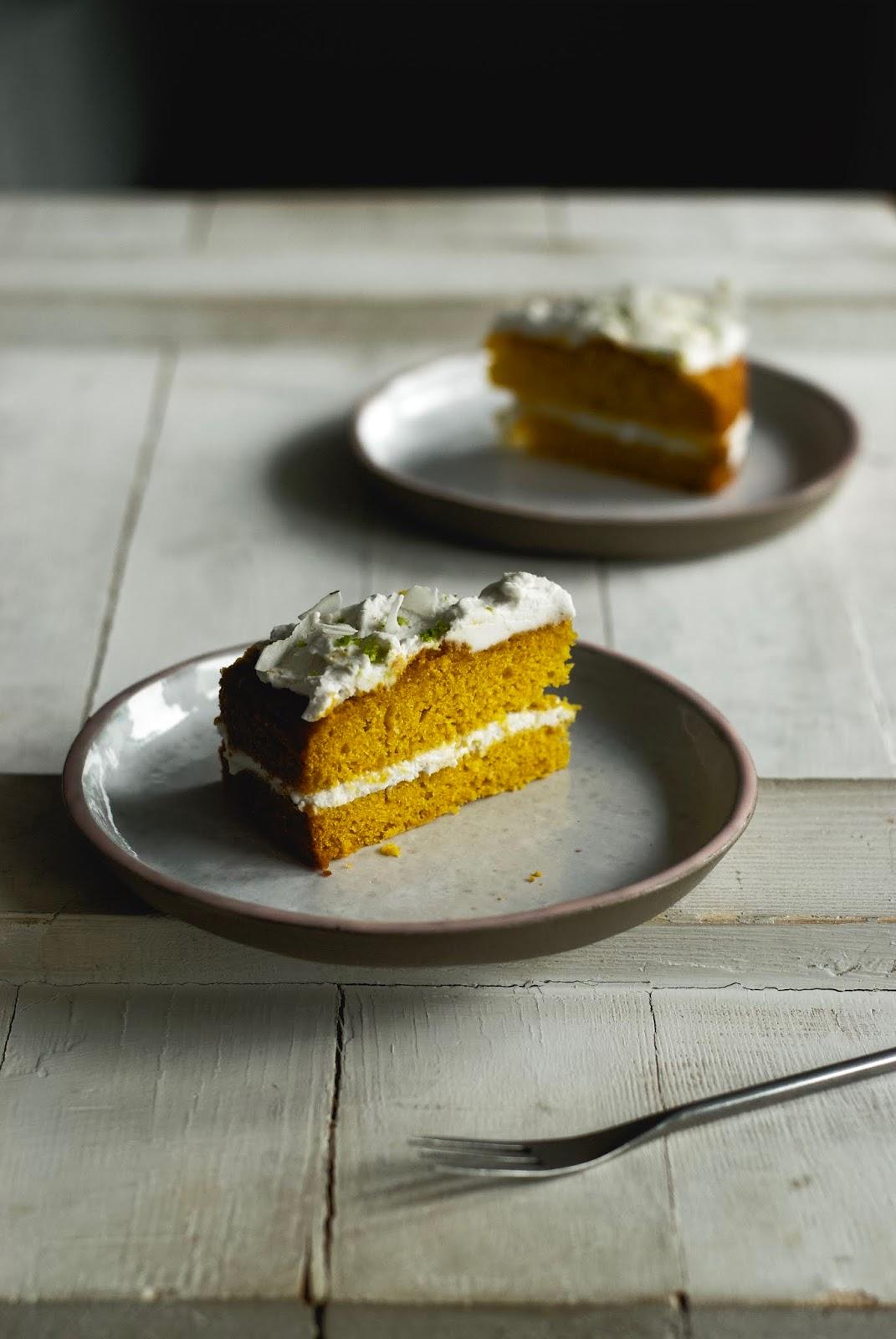 Ciasto wegańskie bez glutenu
