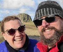 Fair Isle Shetland