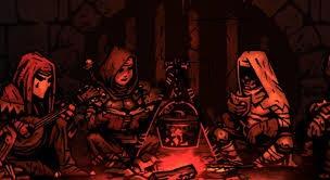 Darkest Dungeon Game Setup Download