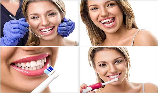 أسرار للاستمتاع بأسنان جميلة بيضاء بشكل طبيعي