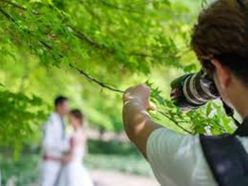 Servicio de fotografìa profesional en boda en Nueva York