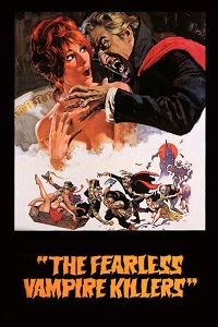 Watch The Fearless Vampire Killers Online Free in HD