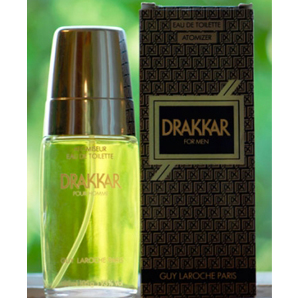 Drakkar Guy Laroche for men