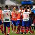 Bahia vence, se aproxima do acesso e Bragantino é rebaixado à Série C