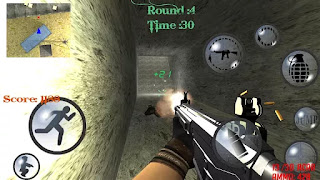 LWP - LAN Multiplayer FPS v4.1f1 Mod