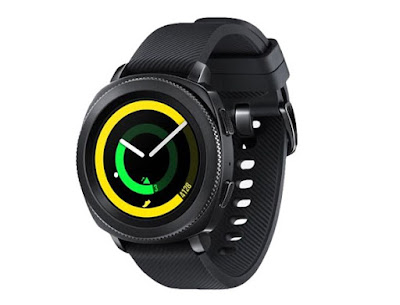 Samsung Gear Sport Price in Bangladesh & Full Specifications