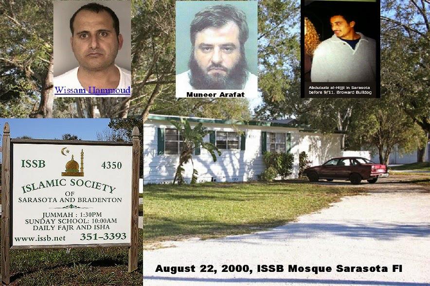 Better Call Bill Warner Investigations Sarasota Fl: Jihad