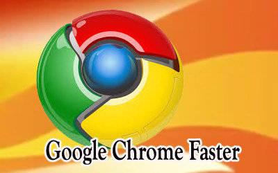 Tips Meningkatkan Kecepatan Google Chrome