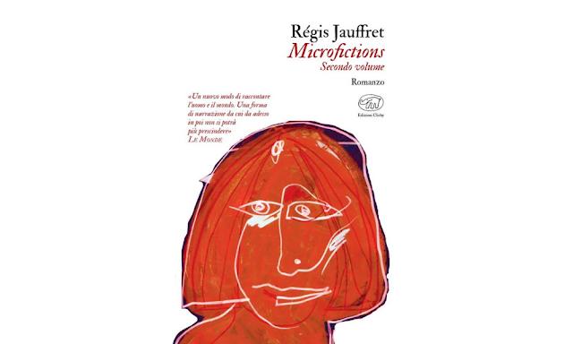 Régis Jauffret Microfictions