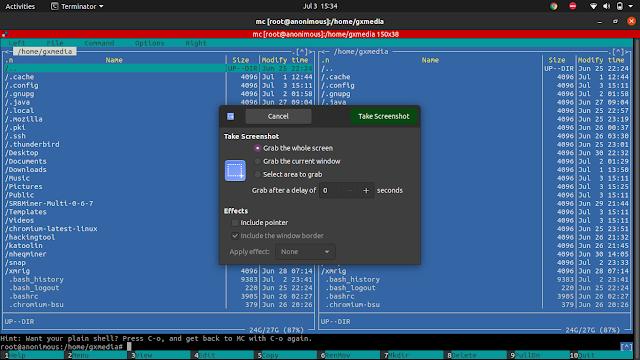 Cara Install Aplikasi di Linux Ubuntu 20.04