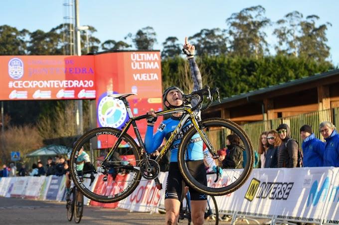 Las fotos del Campeonato de España de Ciclocross 2020 - Fotos de Javi Linares