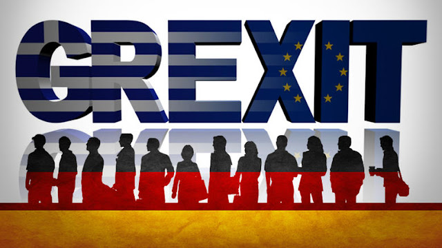 Το Grexit θα κοστίσει στη Γερμανία 796 δισ. €
