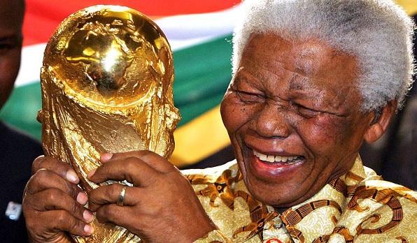 Nelson Mandela International Day 2021