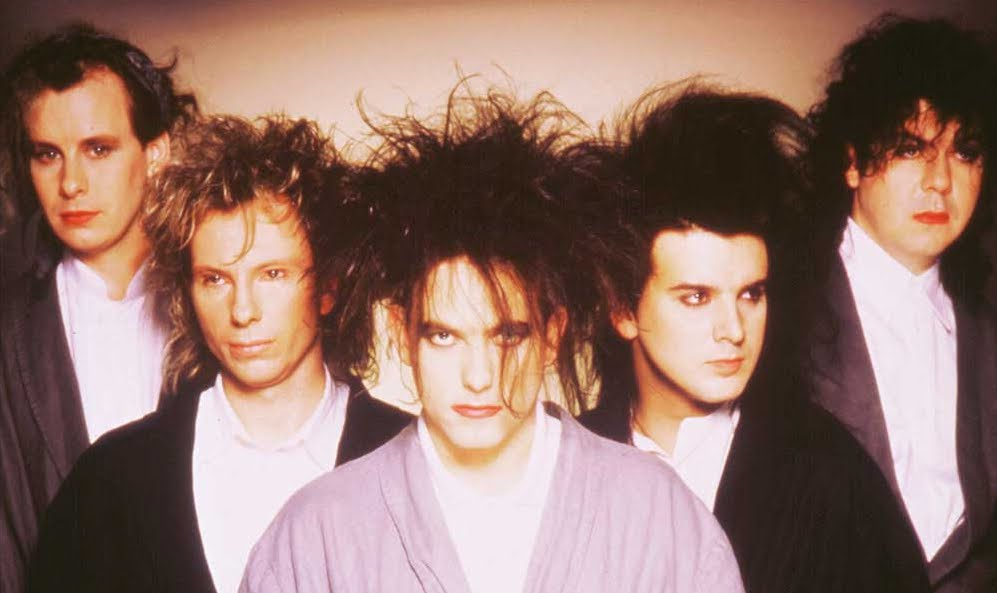 Radiohead, Janet Jackson e The Cure al Rock and Roll Hall of Fame 2019.