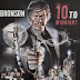 CHARLES BRONSON CANNON CONTINUES WITH '10 TO MIDNIGHT'