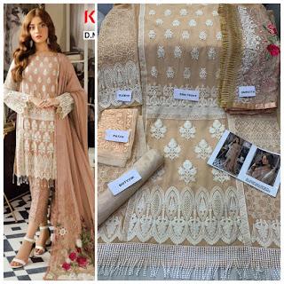 Khayyira Rose Carft vol 2 Pakistani Suits Wholesaler