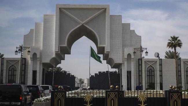 6 Ulama yang Ditangkap Pemerintah Arab Saudi