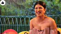 Beautiful South Queen Shruti Haasan at an interview Exclusive Pics ~  Exclusive 011.jpg