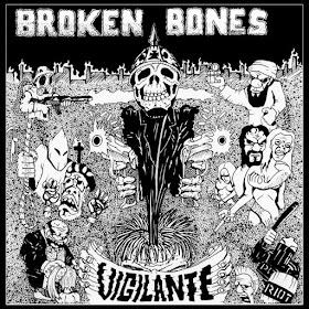 HPS Music: Broken Bones - Discography