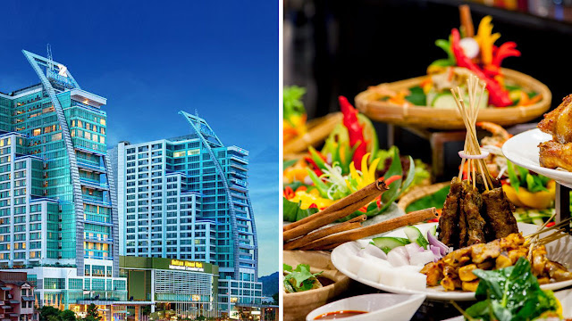 Senarai Hotel Yang Memegang Sijil Halal Malaysia Bagi Negeri Pahang Untuk Tahun 2021