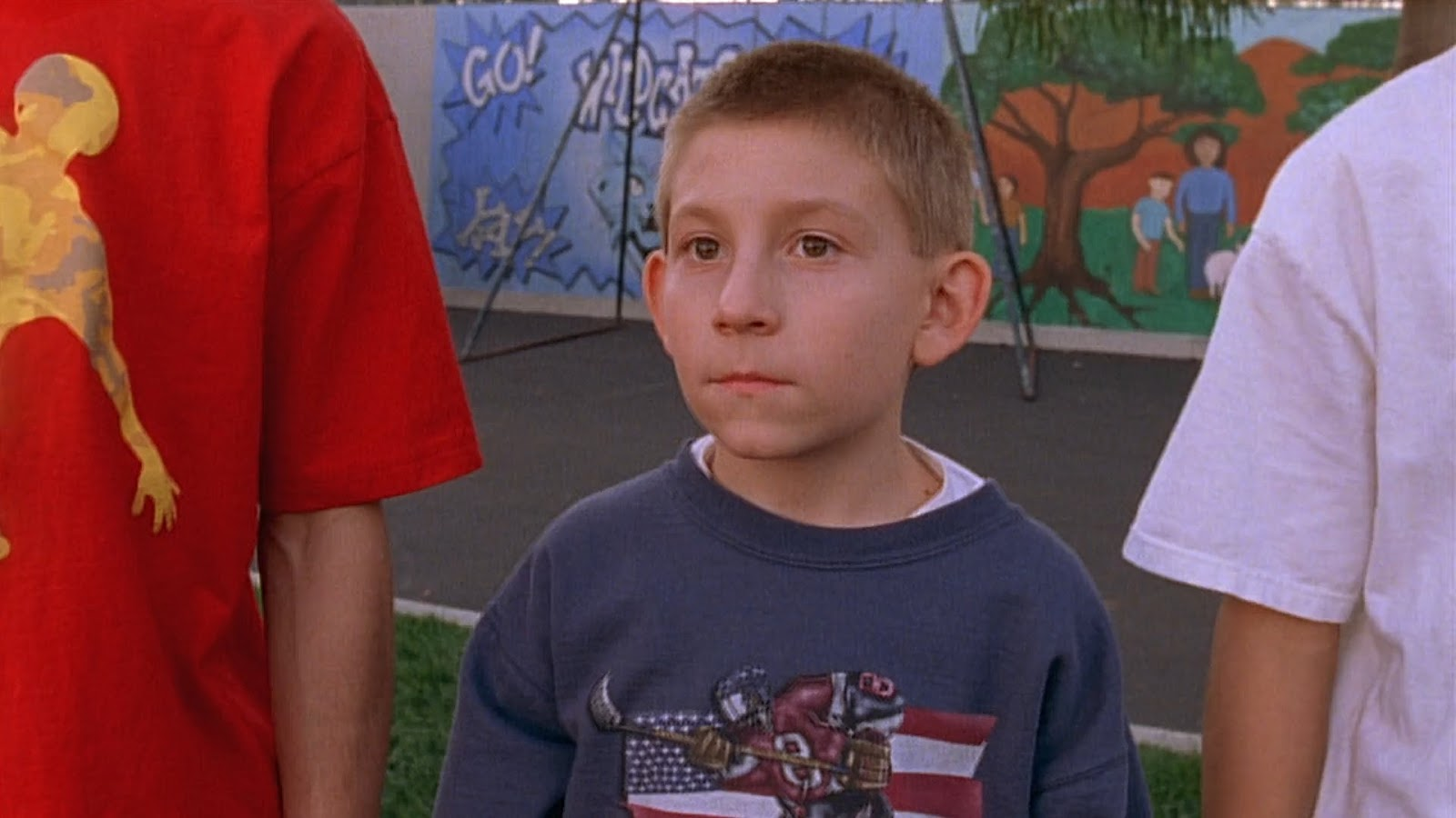 Malcolm in the Middle HD 1080p 2