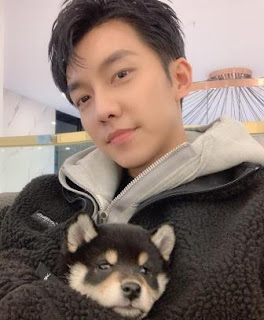 biodata pemain vagabond - Lee Seung-gi pemeran Cha Dal-gun