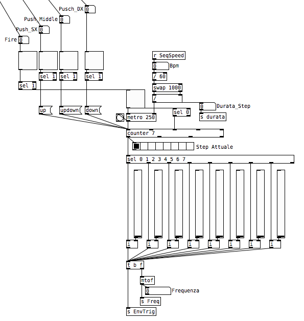 Small Clone Chorus Schematic