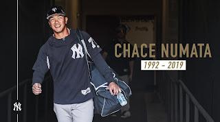 Chace Numata