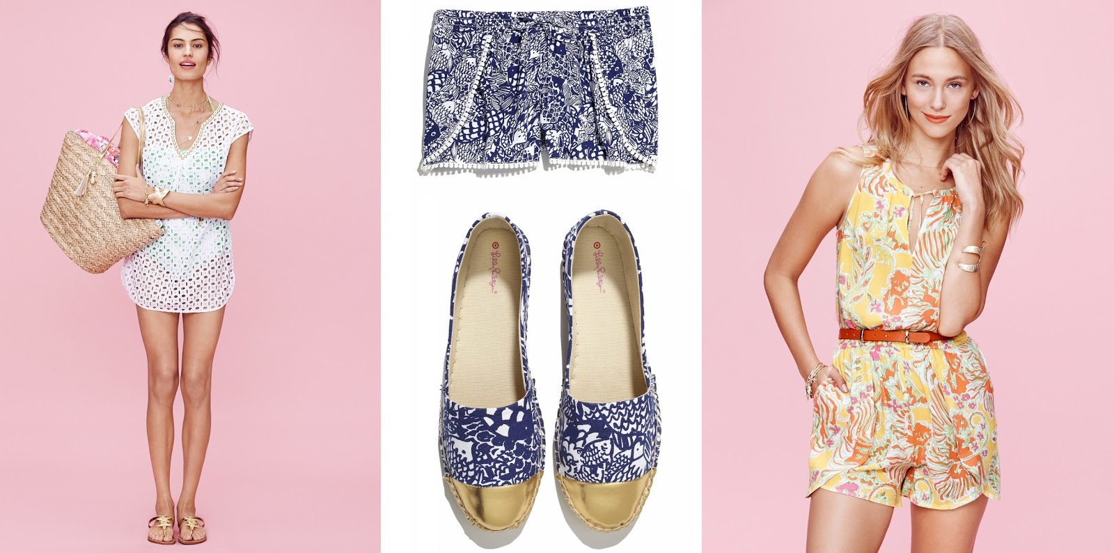 f9c53233df71 Inspiring Style  Lilly Pulitzer for Target