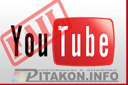 5 Alasan Anda Gagal Menjadi Youtuber