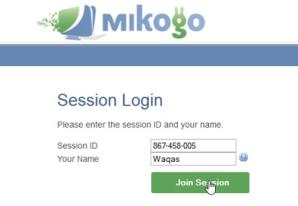 Mikogo Remote Desktop Connection for Windows